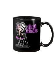 Goth Bimbo Mug thumbnail