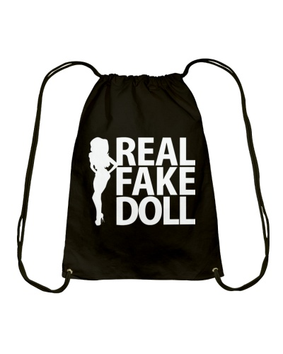 Real Fake Doll - White