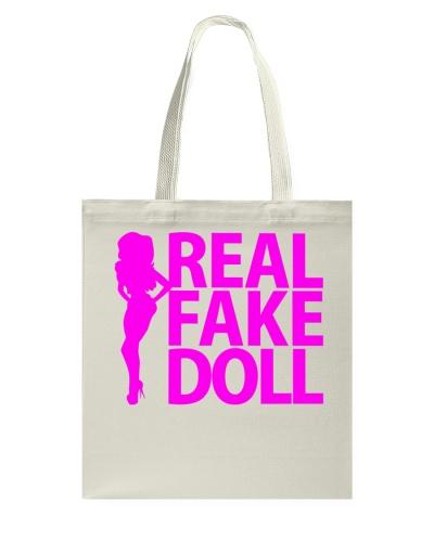 Real Fake Doll - Pink