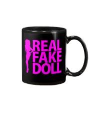 Real Fake Doll - Pink Mug thumbnail