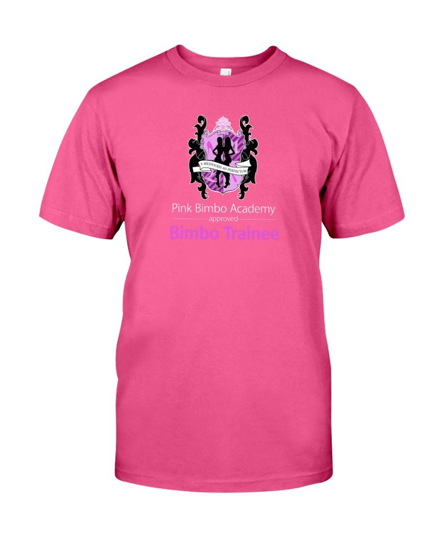 Approved Bimbo Trainee Classic T-Shirt