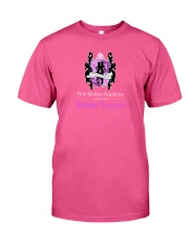 Approved Bimbo Trainee Classic T-Shirt front
