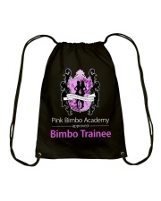 Approved Bimbo Trainee Drawstring Bag thumbnail