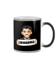 Skidaddle - Design on 15 Products  Color Changing Mug thumbnail