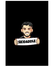 Skidaddle - Design on 15 Products  16x24 Poster thumbnail