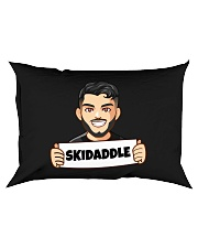 Skidaddle - Design on 15 Products  Rectangular Pillowcase thumbnail