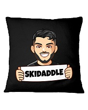 Skidaddle - Design on 15 Products  Square Pillowcase thumbnail