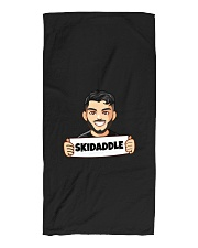 Skidaddle - Design on 15 Products  Beach Towel thumbnail