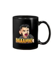 Daaamn - Design on 15 Products  Mug thumbnail