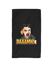 Daaamn - Design on 15 Products  Hand Towel thumbnail