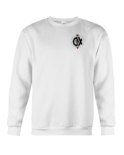 QX - Clothes and Accessories - Black logo