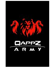 Qappzarmy V1 Design 16x24 Poster thumbnail