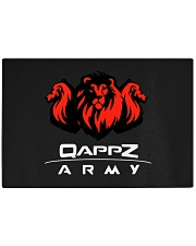 Qappzarmy V1 Design Rectangle Cutting Board thumbnail