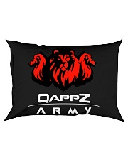 Qappzarmy V1 Design Rectangular Pillowcase thumbnail