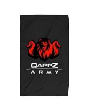 Qappzarmy V1 Design Hand Towel thumbnail