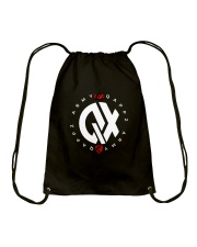 QX - Design on 19 Products  Drawstring Bag thumbnail