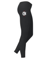 QX - Design on 19 Products  Ladies Leggings thumbnail