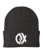 QX - Design on 19 Products  Knit Beanie thumbnail