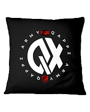 QX - Design on 19 Products  Square Pillowcase thumbnail