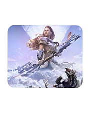 hzd-tfw Mousepad front