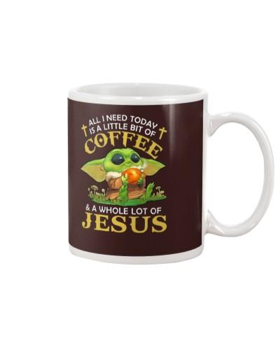 JESUS - yoda