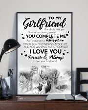 To My Girlfriend 11x17 Poster lifestyle-poster-2