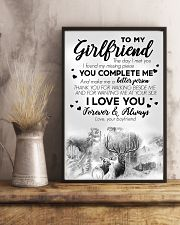 To My Girlfriend 11x17 Poster lifestyle-poster-3