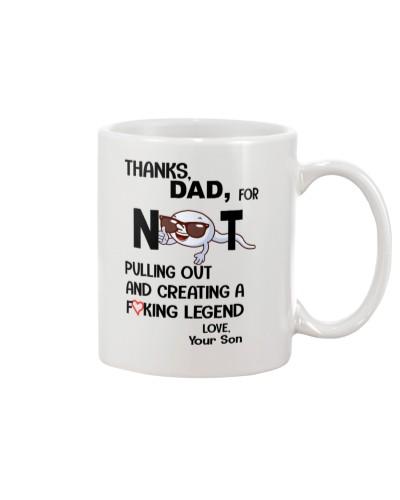 Dad - Son