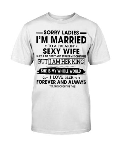 Maried Wife