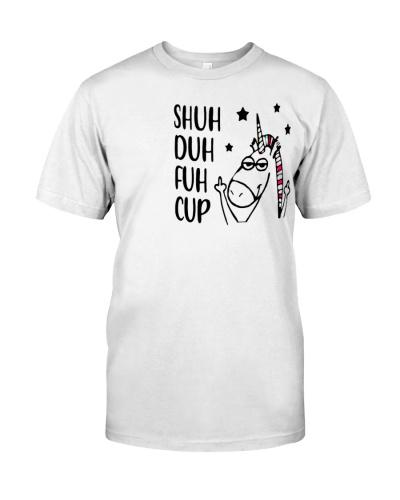 Shuh duh fuh cup