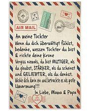Tochter - Mama and Papa 11x17 Poster thumbnail