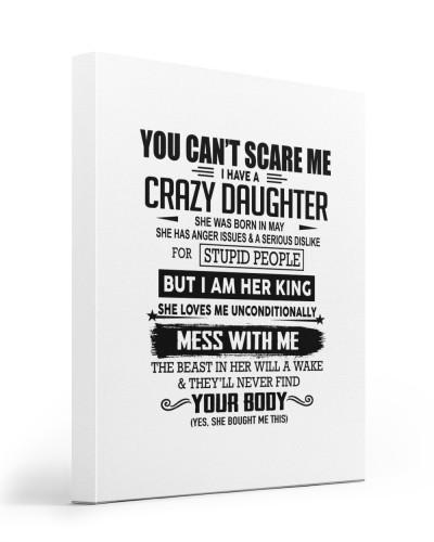 Crazy Daughter - Dad 5
