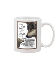 To My Son - Mom Mug thumbnail