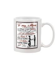 To My Mom - Son Mug thumbnail