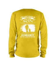 You Cant Scare Me - Son Long Sleeve Tee thumbnail