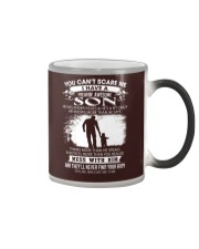 You Cant Scare Me - Son Color Changing Mug thumbnail