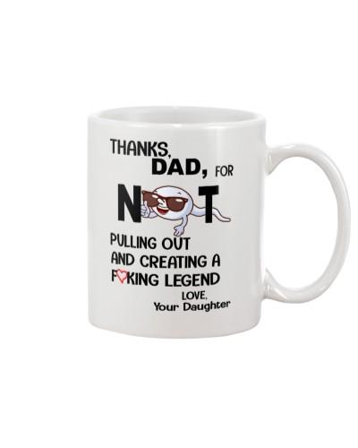 Dad - Daughter