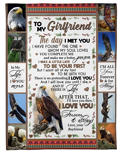 To My Girlfriend