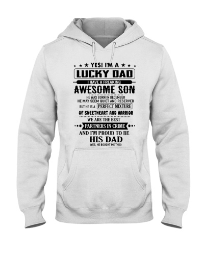 Lucky Dad - Son - 12