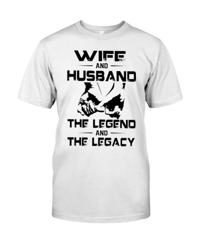 Wife - Husband