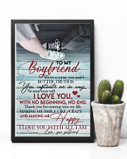 To My Boy Friend 11x17 Poster lifestyle-poster-8