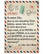 Sohn - Mama 11x17 Poster thumbnail