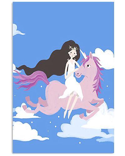 Wonderland Sleepwalking Series One Unicorn Girl