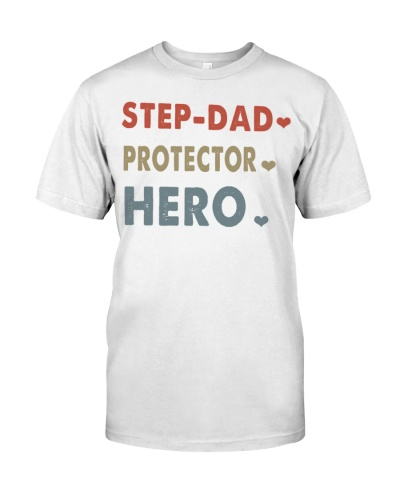 Step-Dad-Hero