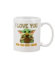 shinedrop Mug front