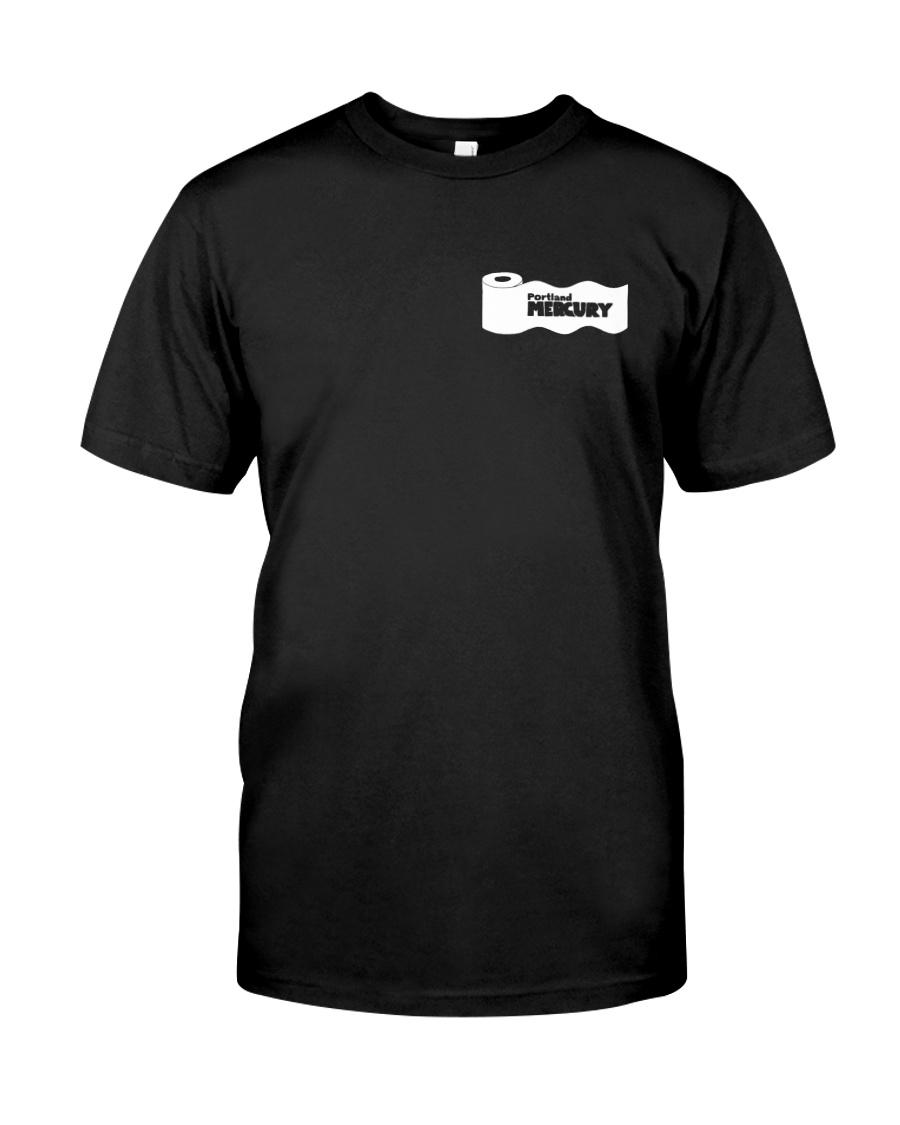 TP Black Shirt