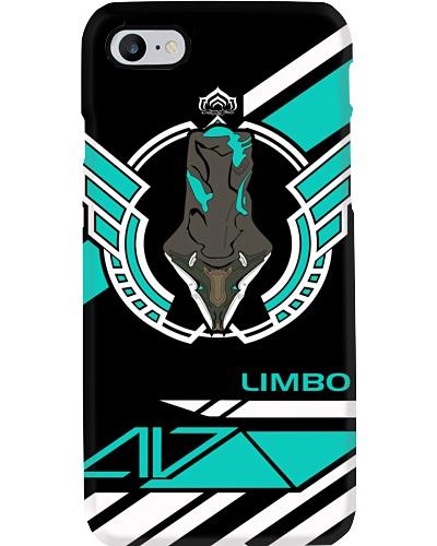 LIMBO - PHONE CASE-V1