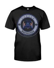 NARGACUGA - SPECIAL EDITION-V2 Classic T-Shirt front