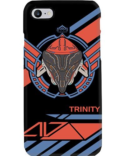 TRINITY - PHONE CASE-V1