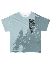 BEOTODUS - SUBLIMATION All-Over T-Shirt tile